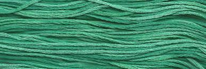 Weeks Dye Works-Malachite 2144