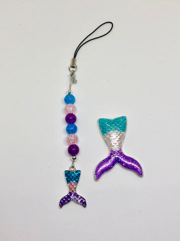 Mermaid Collection Cross Stitch Accessory Set