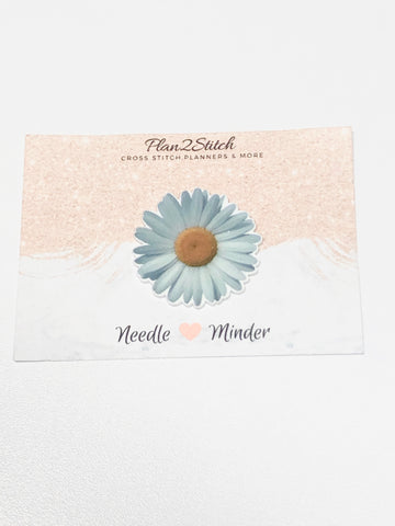 Daisy Flower Needle Minder