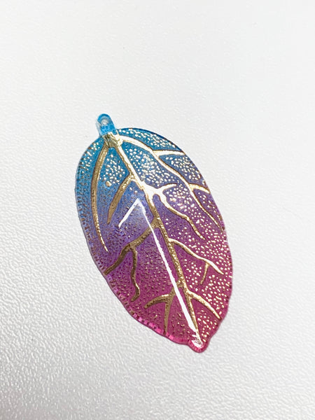 Crystal Leaves Needle Minder Collection