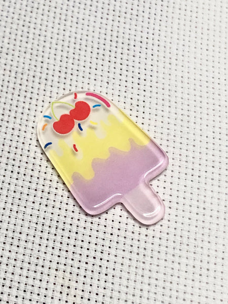 Ice Cream You Scream Needle Minders