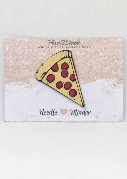 Pizza Needleminder