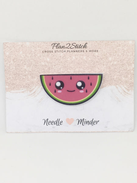 Kawaii Watermelon Needleminder