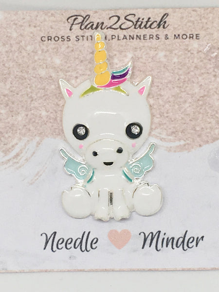 Dragon Unicorn Alloy Needleminder