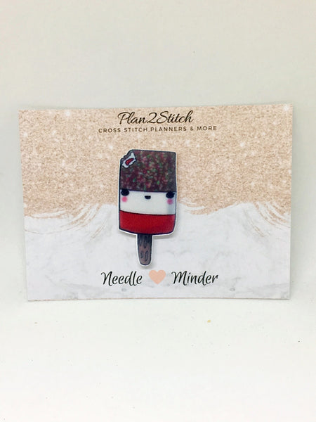 Cute Fab Ice Lolly Needleminder