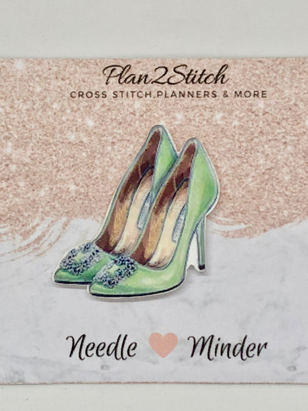 Princess Heels Needleminder