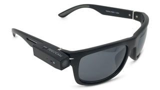 PogoTrack sunglasses with a drop shadow