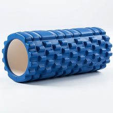 Foam Roller with Floating Point for Fitness Exercises Physio Massage Pilates Yoga Tight Muscles 33*15 cm