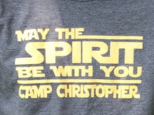 Now only $12!  May the Spirit Be With You Long Sleeve T-Shirt