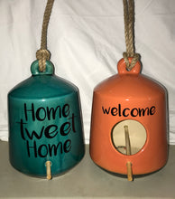 Home Tweet Home Bird Feeder