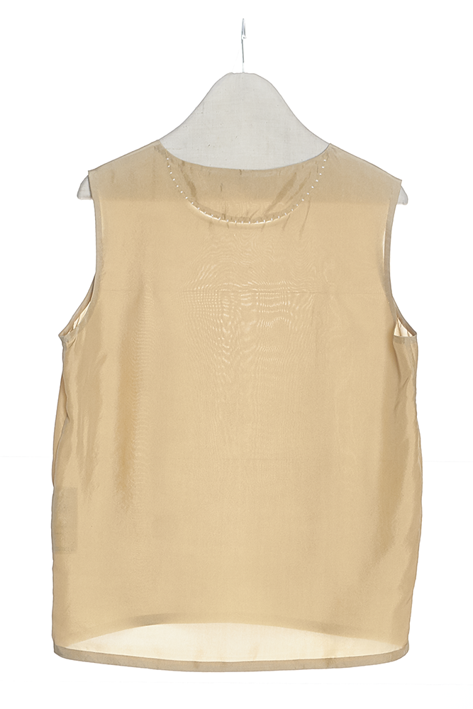 MULBERRY SILK WHISKEY GOLD TOP