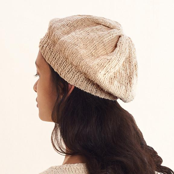 HEIRLOOM BERET