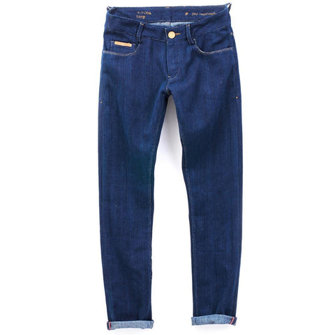 KHADI DENIM (organic cotton)