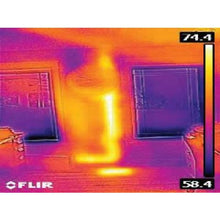 Refurbished FLIR C2 full-featured, pocket-sized thermal camera