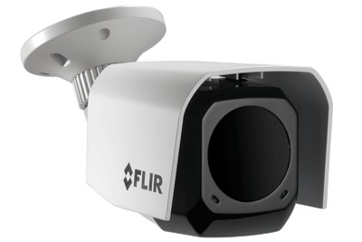 FLIR FX OUTDOOR WEATHERPROOF HOUSING