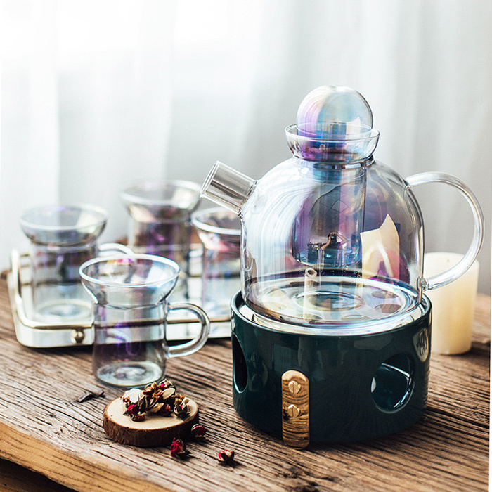 Laia Tea Set