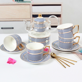 Stella Tea Set