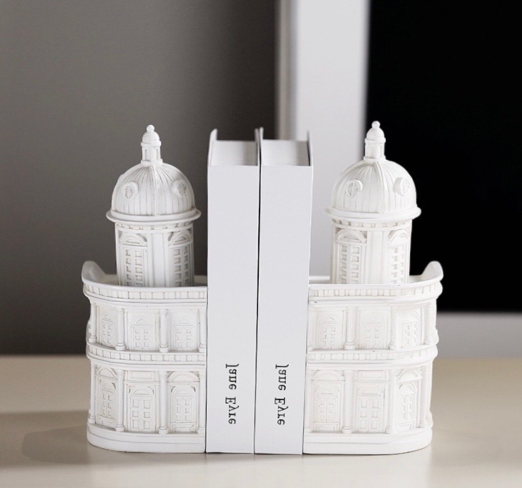 Lustra Penny Box/Bookend