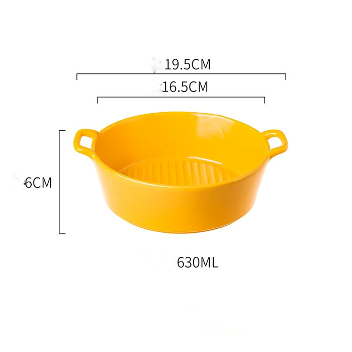 Kaizo Serving Dish