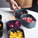 Penta Fruits and Nuts Tray