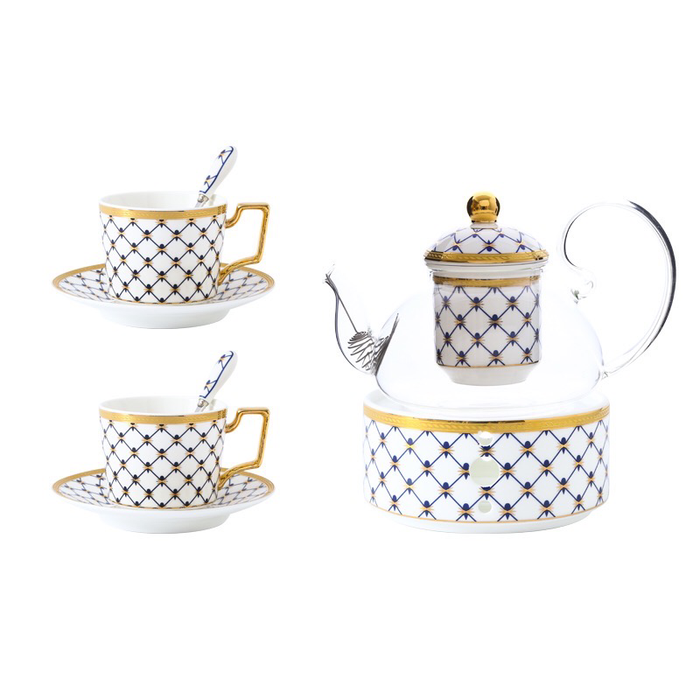 Lalli Tea Set