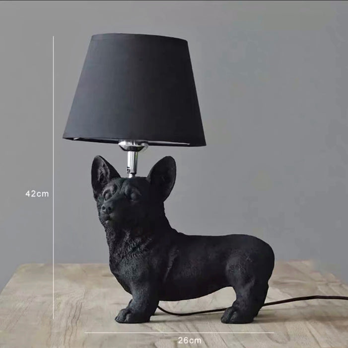 Woof Accent Lamp