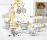Portia High Tea Set