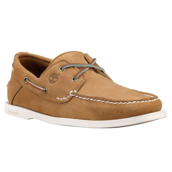 Men's Timberland Earthkeepers Heritage 2-Eye Boat Shoe