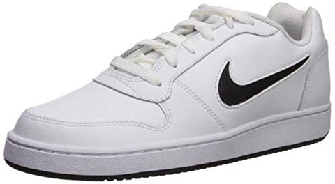 "Men's Nike Ebernon low ""White/Black"""