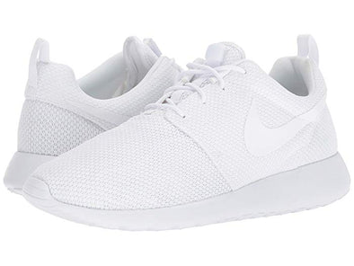 "Men's Nike Roshe Run ""White"""
