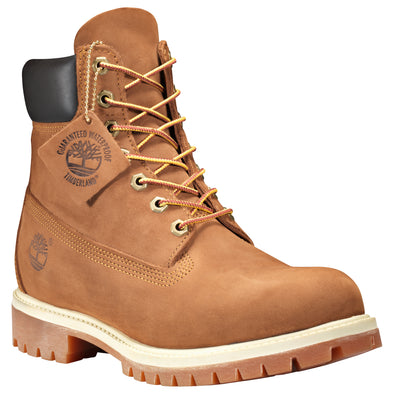 "Men's Timberland Premium 6 IN Boot ""Rust"""