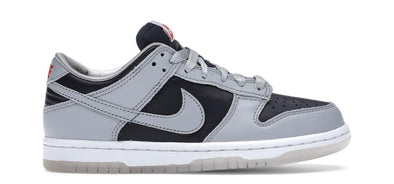 Nike Dunk Low College Navy Grey (M)