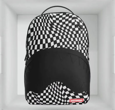 Sprayground backpack &100