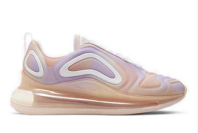 Women's Nike Air Max 720 PRNT Marathon Running Shoes/Sneakers
