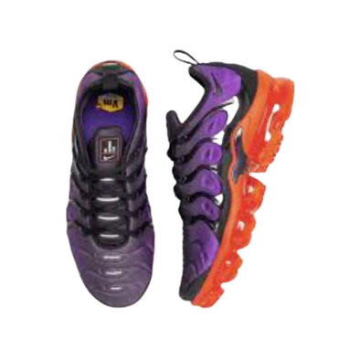 Nike Air VaporMax Plus Voltage Purple Cosmic Clay