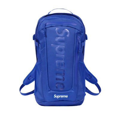 SUPREME BACKPACK SS21-ROYAL