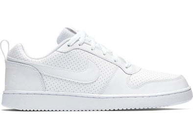 "Men's Nike Court Borough Low ""White"""