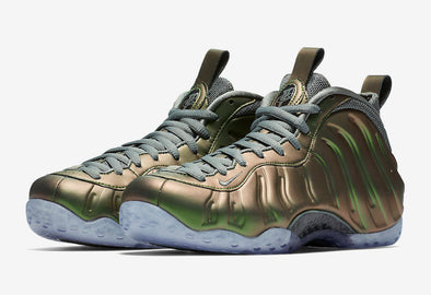 "Women's Foamposite ""Dark Stucco"""