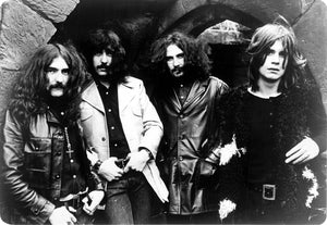 Artist Highlight : Black Sabbath