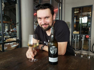 Rebels of Wine : Johannes Zillinger