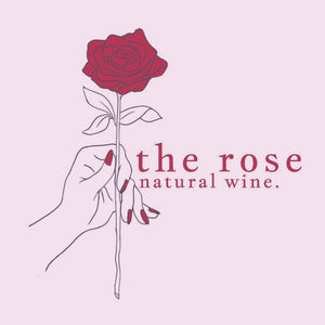 Soif Seats : The Rose Natural Wine
