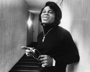 Artist Highlight : James Brown