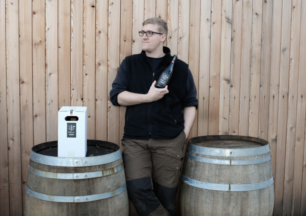 Rebels of Wine : Christoph Hoch