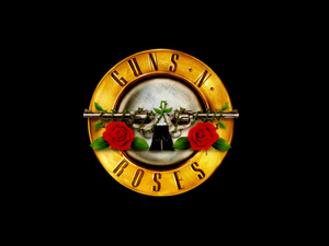 Artist Highlight : Guns N' Roses
