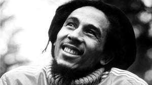 Artist Highlight : Bob Marley