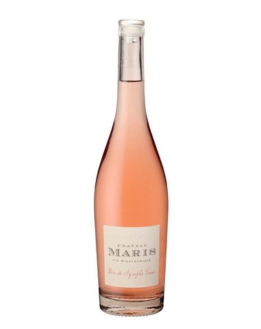 CHATEAU MARIS ROSE DE NYMPHE 2016