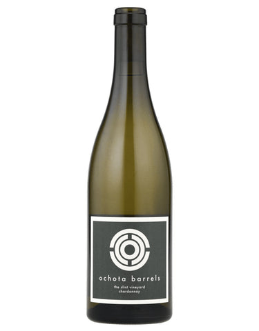 OCHOTA BARRELS SLINT VINEYARDS 2016