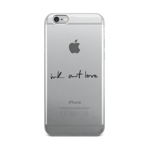 Custom Branded iPhone Case
