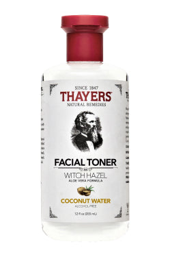 Thayers Witch Hazel - Coconut Water (Facial Toner)