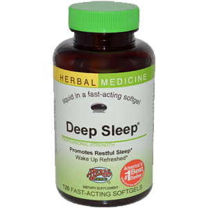 Deep Sleep® Softgels 60 ct.